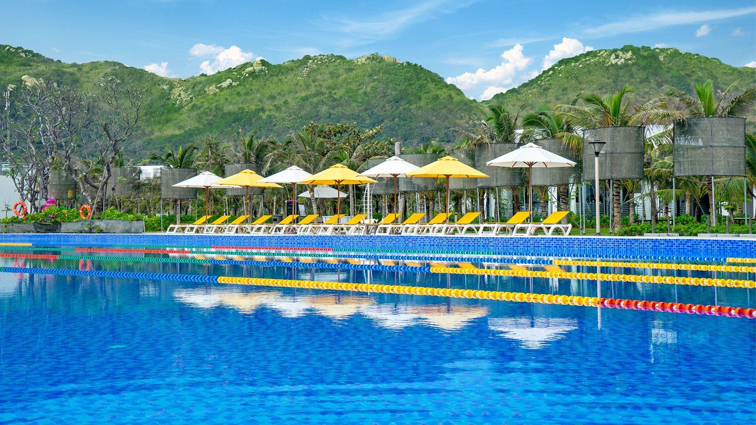 Kết quả hình ảnh cho banner oceanami resort