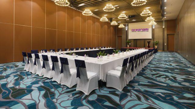 Phòng hội nghị Oceanami