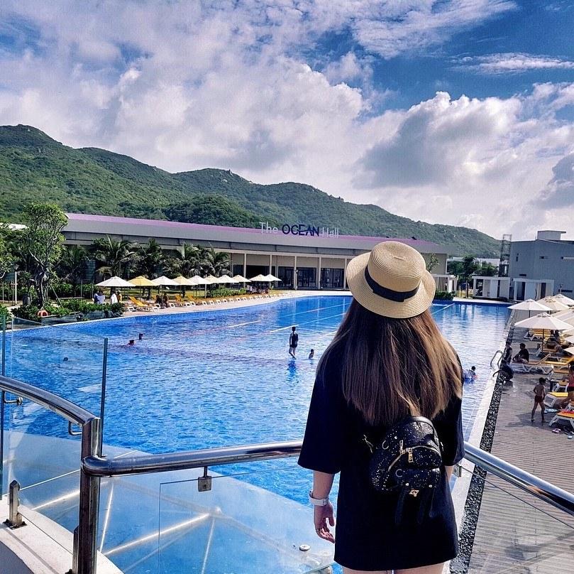 Đi Hồ Tràm nên ở resort nào vừa đẹp vừa tiết kiệm