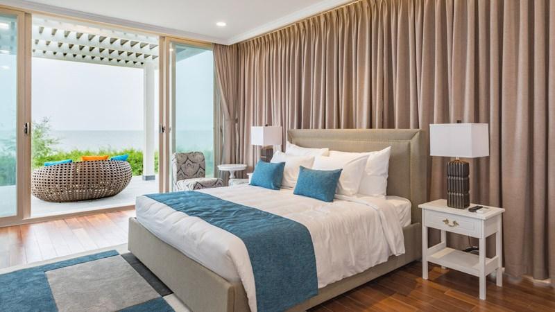 Giá phòng resort ở Hồ Tràm - 3