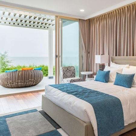 Giá phòng resort ở Hồ Tràm: Đắt hay đáng đồng tiền?