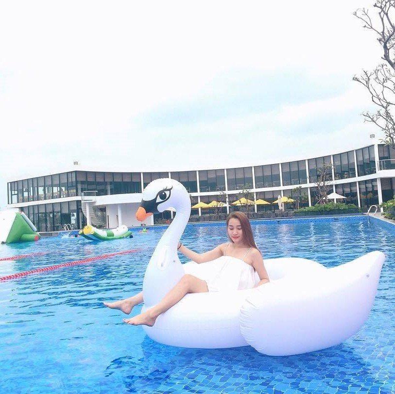Khám phá nghỉ dưỡng tại khu du lịch Hồ Tràm Vũng Tàu hot nhất hè này