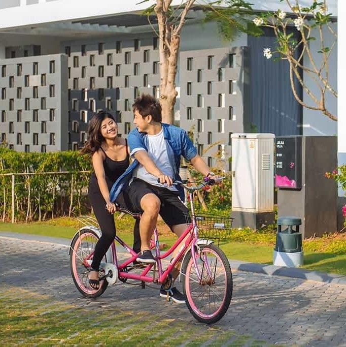 Oceanami Villas & Beach Club – Resort 5 sao ở Hồ Tràm dành cho cặp đôi