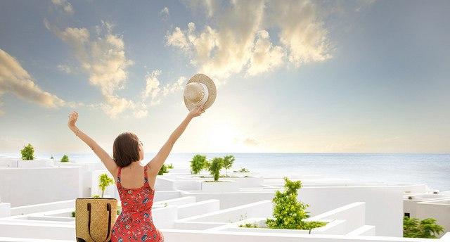 Resort đẹp ở Long Hải Vũng Tàu - 1