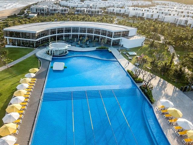 Resort đẹp ở Long Hải Vũng Tàu - 2