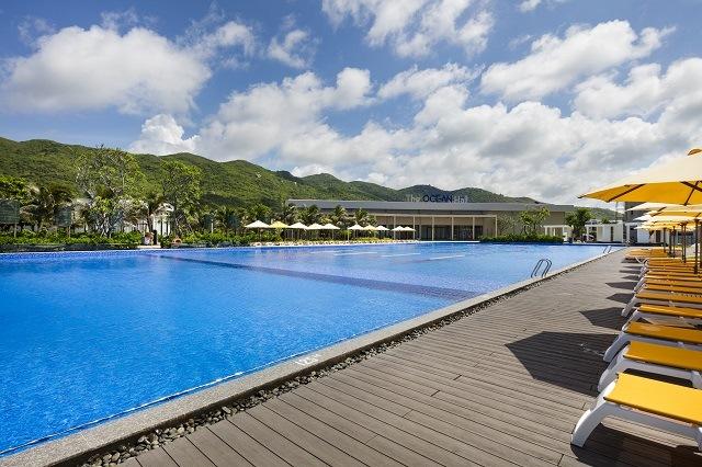 Resort đẹp ở Long Hải Vũng Tàu - 3
