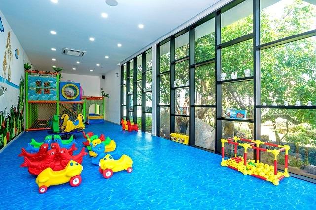 Resort đẹp tại Long Hải, Vũng Tàu - 5