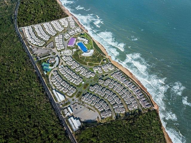 Biệt thự biển cho thuê theo ngày tại Vũng Tàu - Oceanami Villas - Ảnh 1