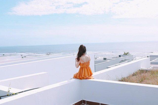 Biệt thự biển cho thuê theo ngày tại Vũng Tàu - Oceanami Villas - Ảnh 12