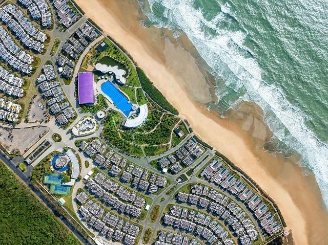 Biệt thự biển cho thuê theo ngày tại Vũng Tàu - Oceanami Villas - Ảnh 2