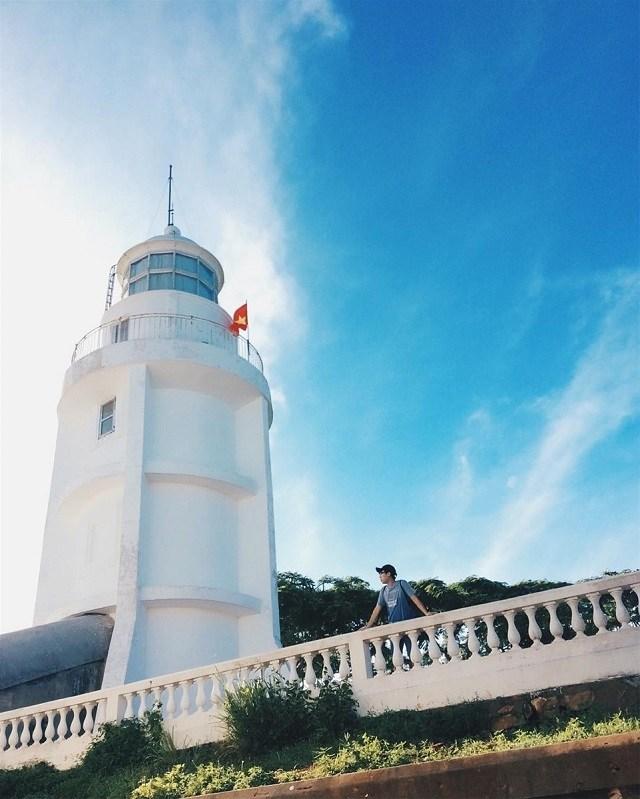 Ngọn hải đăng Vũng Tàu - Ảnh 1