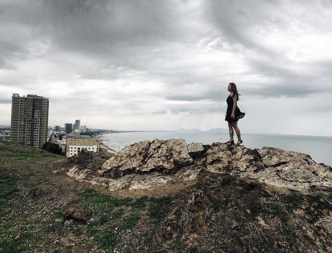 Núi nhỏ Vũng Tàu - Ảnh 2