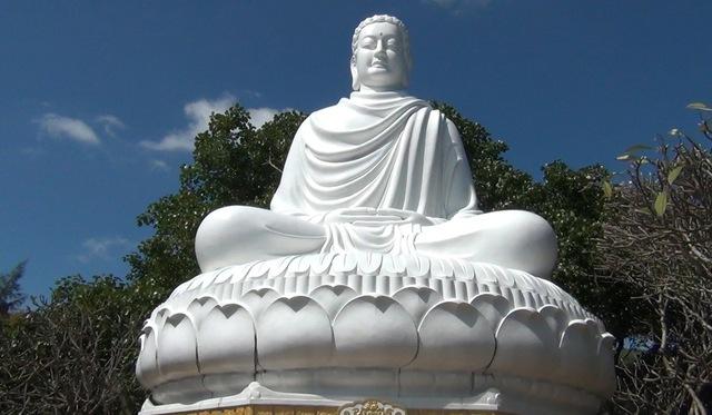 Thích Ca Phật Đài - Ảnh 1