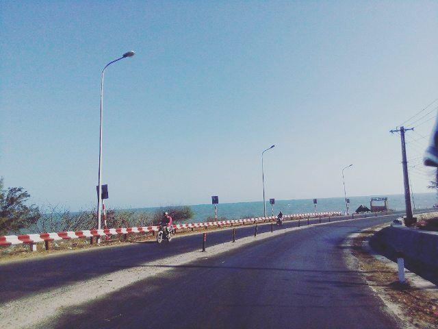 Đèo nước ngọt Vũng Tàu - Ảnh 1