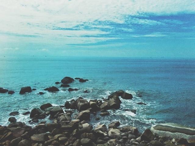 Đèo nước ngọt Vũng Tàu - Ảnh 2