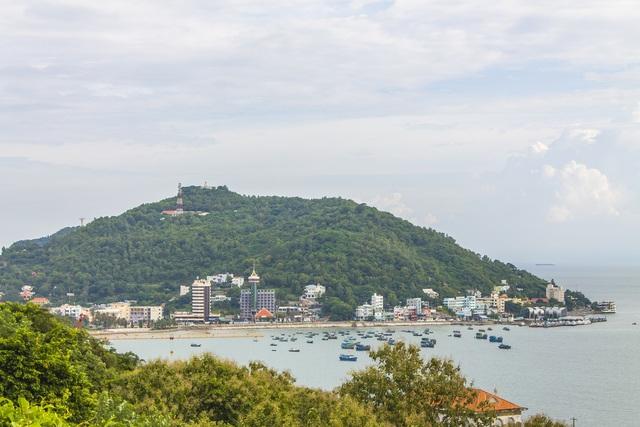 Núi lớn Vũng Tàu - Ảnh 8