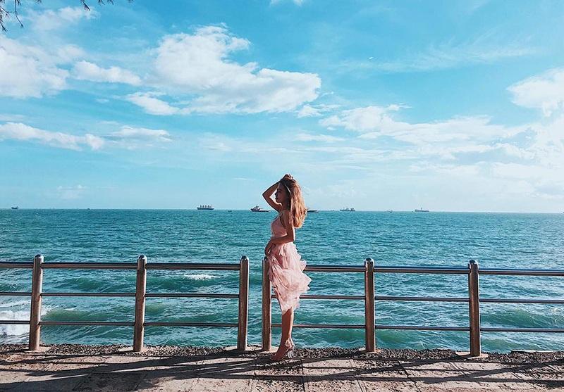 Bãi Dâu Vũng Tàu - Ảnh 1