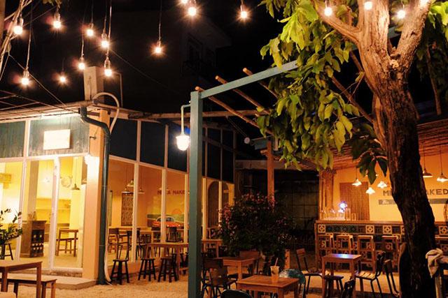 Quán cafe đẹp ở bãi trước Vũng Tàu - 13 - MILLA Nakedsoul