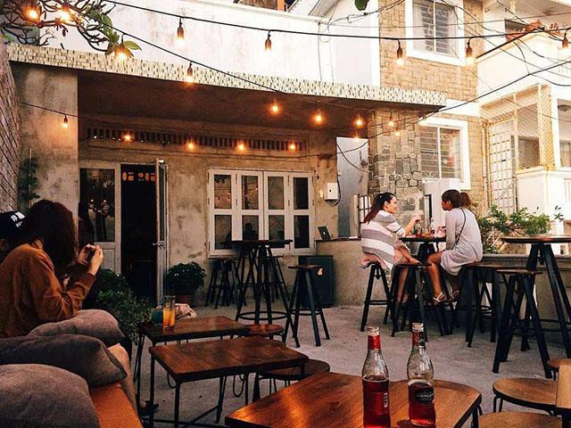 Quán cafe đẹp ở bãi trước Vũng Tàu - 14 - MILLA Nakedsoul