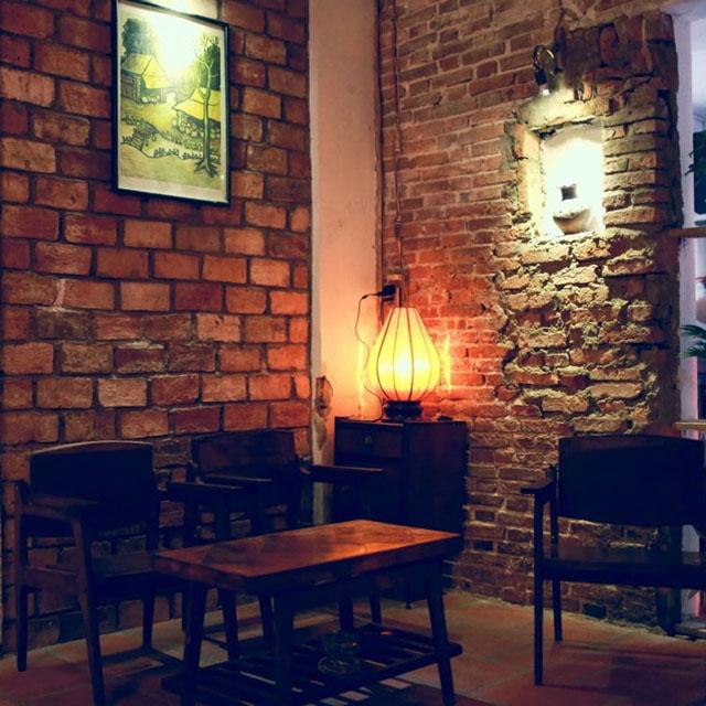 Quán cafe đẹp ở bãi trước Vũng Tàu - 16 - Độc Lập Coffee