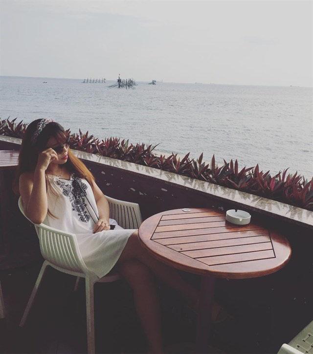 Quán cafe đẹp ở bãi trước Vũng Tàu - 20 - Jolie Mod Coffee