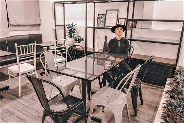 Quán cafe đẹp ở bãi trước Vũng Tàu - 27 - You and Me Coffee