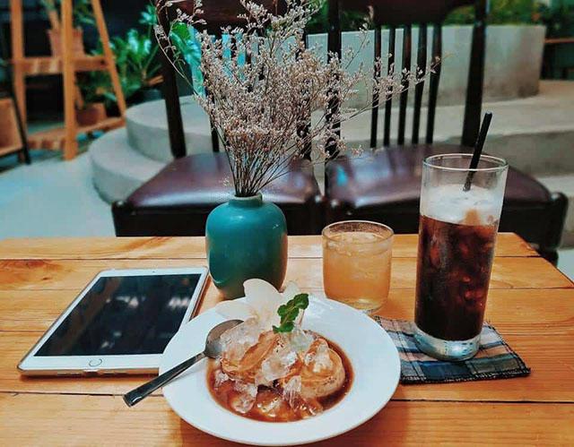 Quán cafe đẹp ở bãi trước Vũng Tàu - 29 - Tree House Coffee